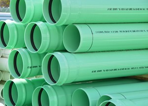 Sewer Pacific Pipeline Supply