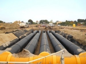 Storm Drain Pacific Pipeline Supply